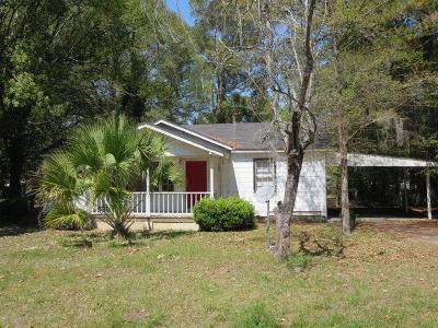 Valdosta Single Family Home For Sale: 722 E Jane