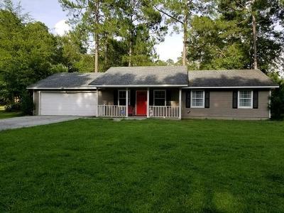 Nashville Single Family Home For Sale: 1413 Pine