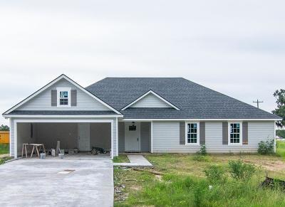 Valdosta Single Family Home For Sale: 4072 Setterpointe Dr