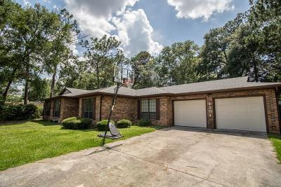 Berrien County, Brooks County, Cook County, Lanier County, Lowndes County Single Family Home For Sale: 4204 Thornwood Way