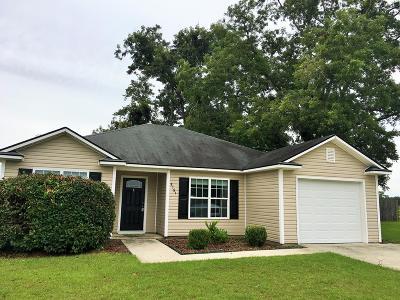 Valdosta Single Family Home For Sale: 5151 Asher Circle