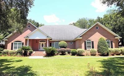 Valdosta Single Family Home For Sale: 3 Charles Way