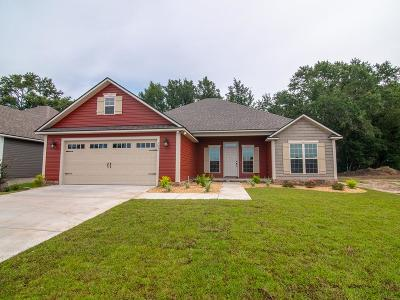 Berrien County, Brooks County, Cook County, Lanier County, Lowndes County Single Family Home For Sale: 3830 Coventry Dr.