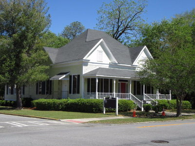 Hahira, Valdosta Commercial For Sale: 913 N Patterson St
