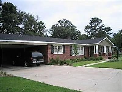 Lakeland Single Family Home For Sale: 12 W Lee Ave