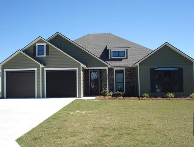 Lowndes County Single Family Home For Sale: 3932 Crusader Court
