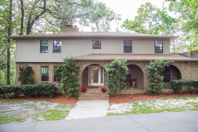 Single Family Home For Sale: 2312 Riverhill Drive