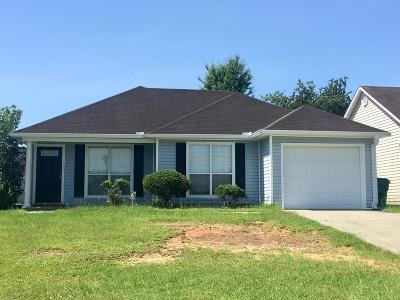Single Family Home For Sale: 3054 Schroer Drive