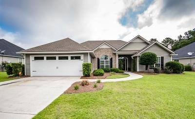 Single Family Home For Sale: 4267 Ventnor Avenue