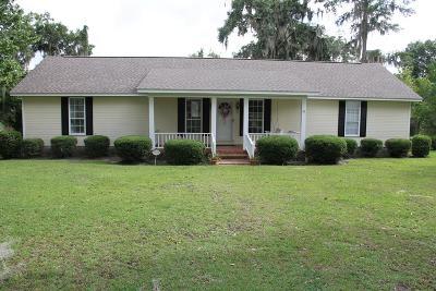 Lake Park Single Family Home For Sale: 5265 Saddlebags Rd