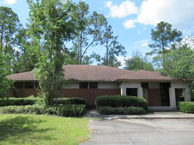 Lowndes County Commercial Lease For Lease: 663 Johnston Way