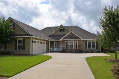 Kinderlou, Kinderlou Forest, Kinderlou Forrest Single Family Home For Sale: 4080 Cane Mill Circle