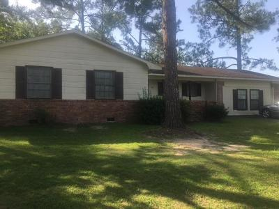 Single Family Home For Sale: 2901 Remington Ave