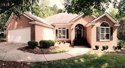 Stone Creek Single Family Home For Sale: 4531 Plantation Crest