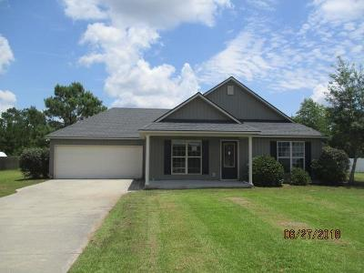 Lakeland Single Family Home For Sale: 49 Water Lilly Way