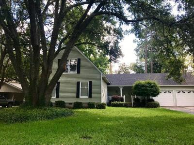 Berrien County, Brooks County, Cook County, Lanier County, Lowndes County Single Family Home For Sale: 210 Breckenridge Drive