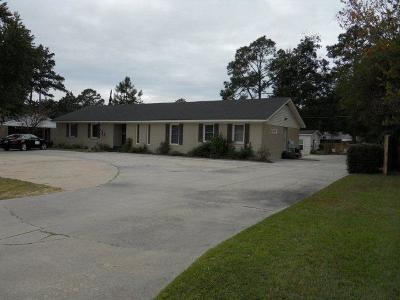 Valdosta GA Commercial For Sale: $319,900