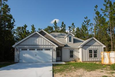 Lake Park Single Family Home For Sale: 4821 Hammer Lane