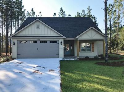Single Family Home For Sale: 4908 Single Barrel Road