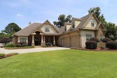 Stone Creek Single Family Home For Sale: 5061 Falling Springs