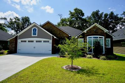 Lowndes County Single Family Home For Sale: 4107 E Glen Laurel Drive