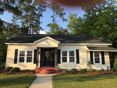 Nashville Single Family Home For Sale: 409 Joiner