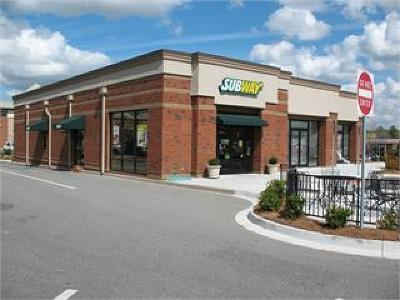 Valdosta GA Commercial For Sale: $1,350,000