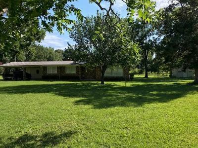 Nashville Single Family Home For Sale: 3866 Riverside Rd