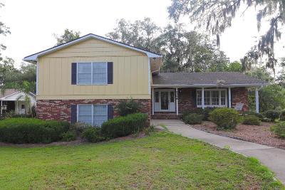 Francis Lake Single Family Home For Sale: 5356 Moss Oak Trail