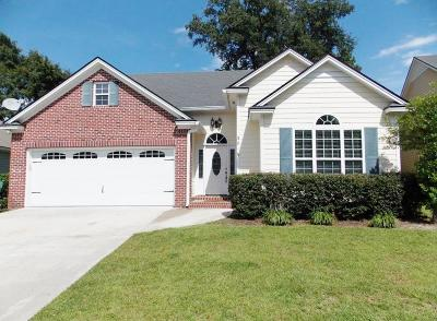 Lowndes County Single Family Home For Sale: 3816 Napa Drive