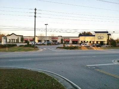 Lowndes County Commercial Lease For Lease: 515 St. Augustine Suite D