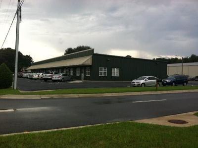 Valdosta GA Commercial For Sale: $925,000