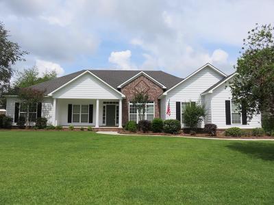 Single Family Home For Sale: 3692 Arbor Run