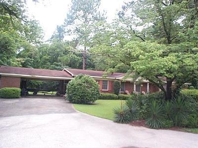 Adel Single Family Home For Sale: 808 S Laurel Ave.