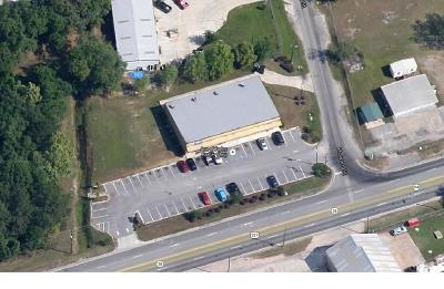 Commercial For Sale: 1310 E Hill Ave