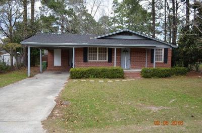 Adel Single Family Home For Sale: 305 E Memorial Dr
