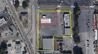 Commercial For Sale: 2031-37 Bemiss Rd