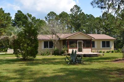 Lake Park Single Family Home For Sale: 483 Sardis Church Road