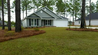 Berrien County, Brooks County, Cook County, Lowndes County Single Family Home For Sale: 5769 Shasta Pines Way