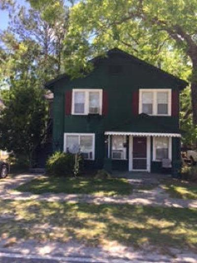 Single Family Home For Sale: 49 S College Street