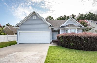 Single Family Home For Sale: 4164 Springruff