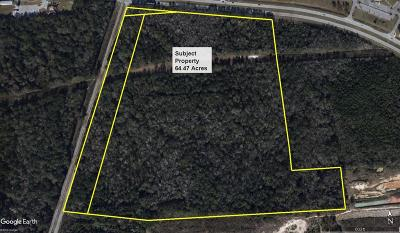 Berrien County, Lanier County, Lowndes County Residential Lots & Land For Sale: Inner Perimeter/Jaycee Shack Rd.