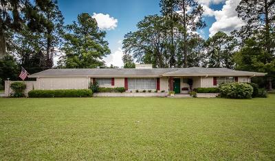 Single Family Home For Sale: 161 W Main Street
