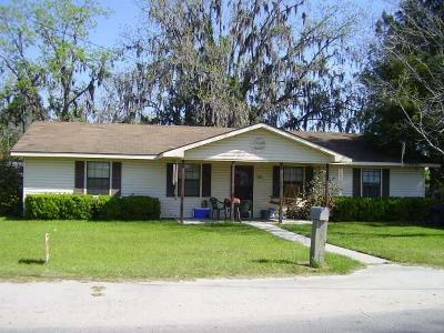 Lakeland Single Family Home For Sale: 8 Berrien Ave