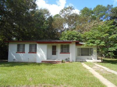 Berrien County, Brooks County, Cook County, Lanier County, Lowndes County Single Family Home For Sale: 2306 Sterling Place