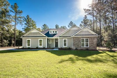 Berrien County, Brooks County, Cook County, Lowndes County Single Family Home For Sale: 5915 Natures Way