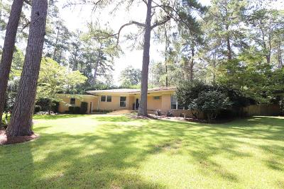 Valdosta Single Family Home For Sale: 413 Terrace Blvd