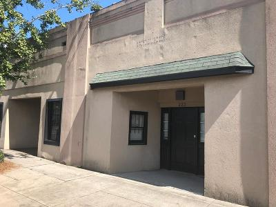 Commercial For Sale: 223 E Hill Avenue