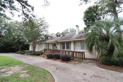 Valdosta Single Family Home For Sale: 200 W Moore Street