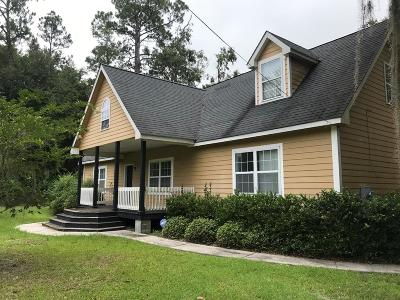 Single Family Home For Sale: 3589 S Old Highway 41